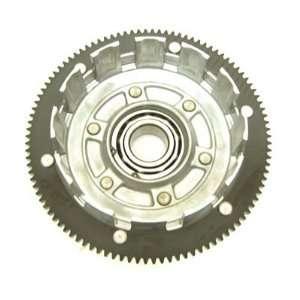 BKRider Clutch Shell For Harley Davidson Automotive