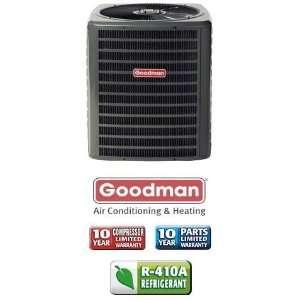 3 Ton 13 Seer Goodman Heat Pump   GSZ130361