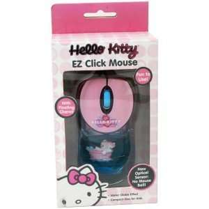 New Hello Kitty 81409 Liquid Mouse Compact Size For Kids
