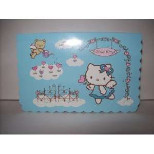 Hello Kitty Mini Notebook Toys & Games