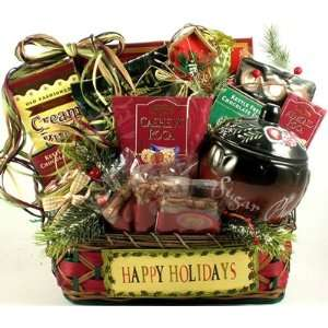 Holiday, Christmas Gift Basket  Grocery & Gourmet Food