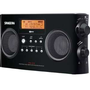 Digital Tuning Portable Stereo Electronics