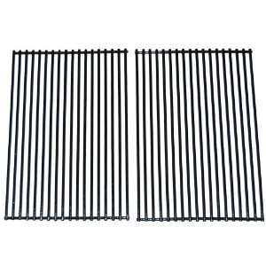 Porcelain Coated Stainless Steel Wire Cooking Grid for DCS