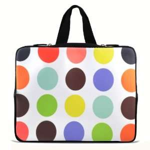 Fashion dots 9.7 10 10.1 10.2 inch Laptop Netbook Tablet