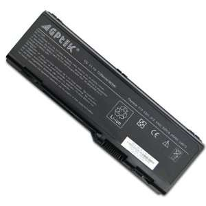 7200mAh/85Whr 9 CELL Replacement Dell Inspiron 6000 9200