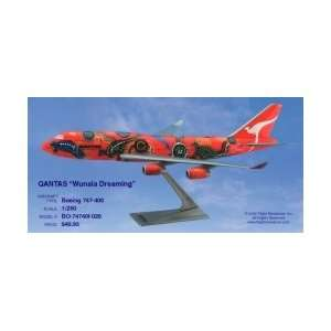 Phoenix US Airways B737 400 Model Airplane Toys & Games