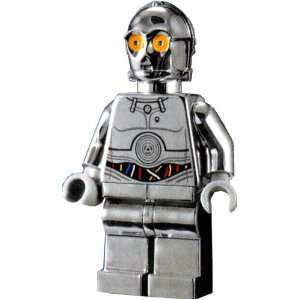 LEGO Star Wars Exclusive Mini Figure TC14 Toys & Games