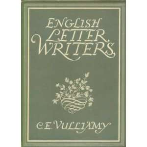 English letter writers (Britain in pictures