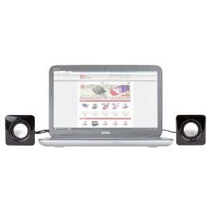Small USB Laptop Speakers For Dell XPS 15 L502x & 15z