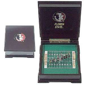 Florida State Seminoles (FSU) Marching Band Music Box