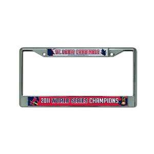 MLB Milwaukee Brewers National League Champions Truck Flag