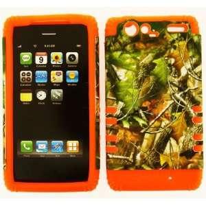 Hybrid Case Protector for for Verizon Motorola Droid Razr XT912 Phone