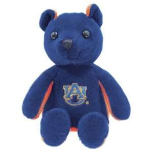 TIGERS OFFICIAL MUSICAL SQUEEZE ME TEDDY BEAR Sports & Outdoors