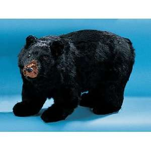 Bear XXL Standing 4 Legs Figurine Collectible Statue