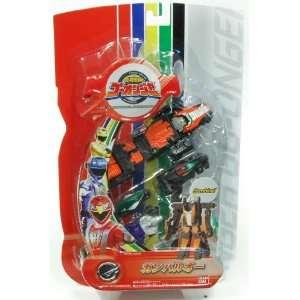 Power Ranger RPM Velocimax Micro Megazord Toys & Games