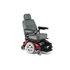 Invacare Pronto M91 Power Wheelchair with Van Seat Health