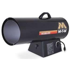 Propane 50,000 BTU Forced Air Portable Space Heater