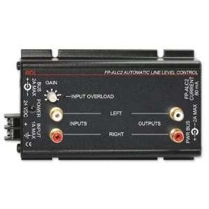 Radio Design Labs Fp ALC2 Automatic Level Control   Stereo