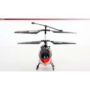 rc helicopter radio remote control helicopters orange Toys & Games