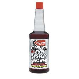 Red Line 60103 12PK SI 1 Fuel System Cleaner   15 Ounce