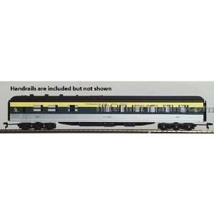 IHC HO Scale Heavyweight Diner   Chesapeake & Ohio: Toys