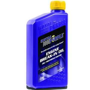 Royal Purple 11487 Engine Break In Oil 10W30 Pack of 6