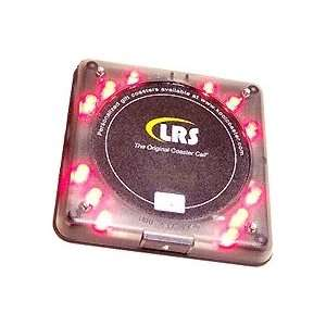 com Alpha Communications Coaster Pager  Leds/Vibr./Tone Electronics