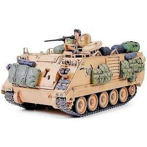 Tamiya 1/35 M113A2 Armored Personnel Carrier Desert