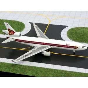 Gemini Jets Thai Airways MD 11 Model Airplane Everything