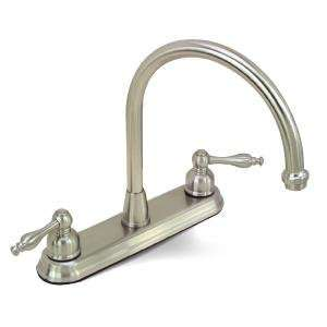 Faucet with Sprayer (life time limited warranty)