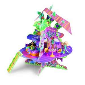 Manhattan Toy Groovy Girl Mini Accessories Tree Chic