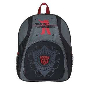 Transformers Autobots Symbol Backpack: Toys & Games