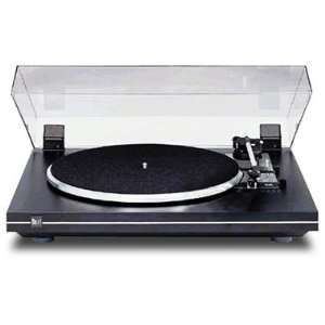 Dual   CS 435 1 Fully Automatic Turntable: Electronics
