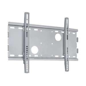New Universal Fixed Flat Low Profile TV Wall Mount Bracket