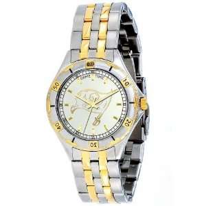 Ladies Watch with Metal band   Mens NFL Watches Sports & Outdoors