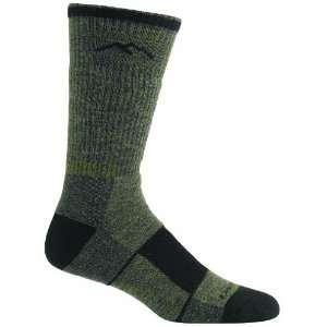 Darn Tough Vermont Mens Coolmax Boot Sock Full Cushion