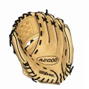 Wilson A2000 Fastpitch Model CAT Web Glove (12 Inch
