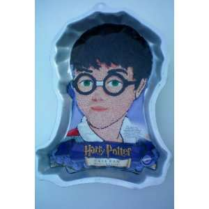 Wilton Harry Potter Cake Pan w/ Insert    RETIRED    as