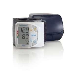 A&D Medical Digital Blood Pressure Monitor   Wrist   Auto