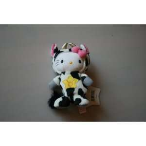 Hello Kitty Dolls of the Zodiac Taurus: Toys & Games