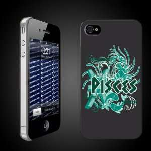 Zodiac Designs iPhone Case Designs Pisces   CLEAR
