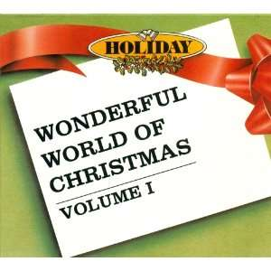 Wonderful World of Christmas, Vol. 1