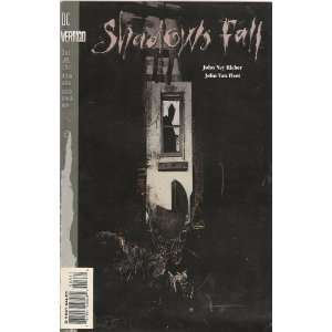 Shadows Fall Part 3 of 6