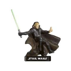Miniatures Luke Skywalker, Champion of the Force # 11   Alliance a