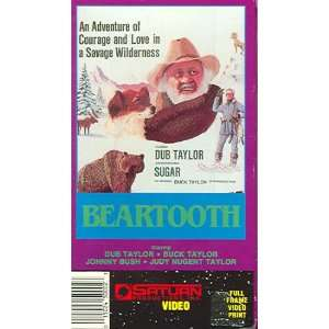 Beartooth (The Adventures Of): Dub Taylor, Buck Taylor