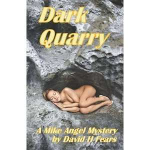 Dark Quarry: A Mike Angel Mystery [Paperback]: David H