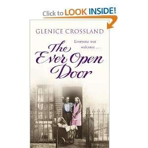The Ever Open Door (9780099515654): Glenice Crossland