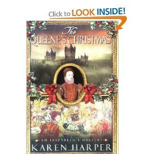 The Queenes Christmas (Elizabeth I Mysteries, Book 6