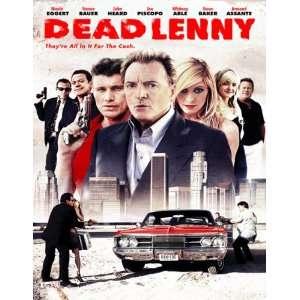Dead Lenny Armand Assante Movies & TV