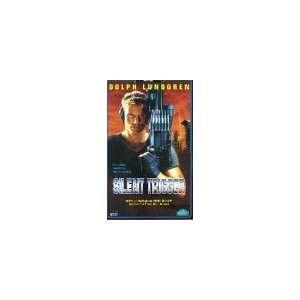 Silent Trigger [VHS] (1996)